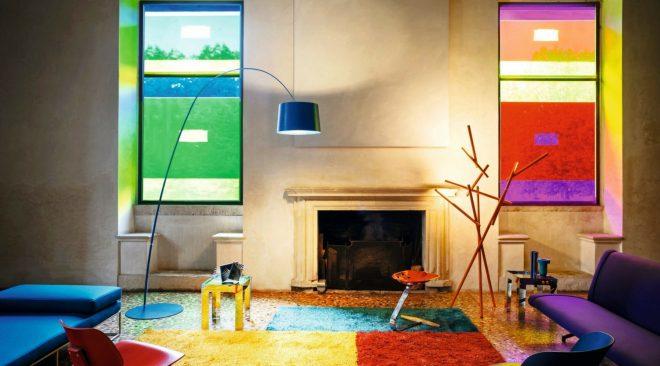 Illuminare il soggiorno in poche mosse