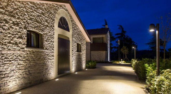 Ingressi Esterno Di Casa : Alcune soluzioni per illuminare l ingresso esterno di casa