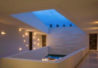 Nuova illuminazione firmata Buzzi & Buzzi sulla Baja californiana