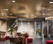 Panoramica ristorante milano Alessandro Borghese