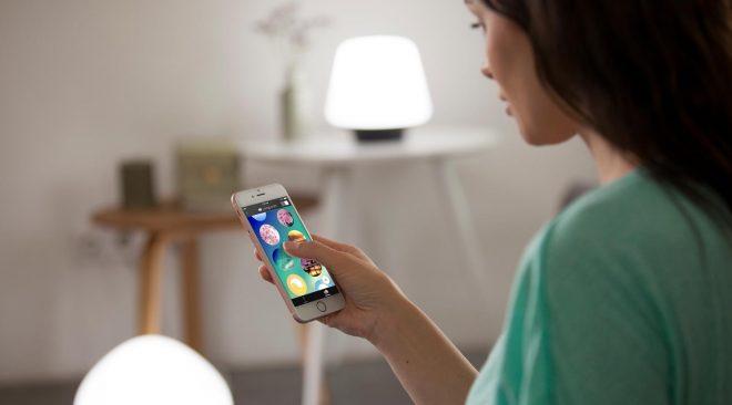 Philips Hue gen 2 è l'applicazione per gestire le tue luci LED