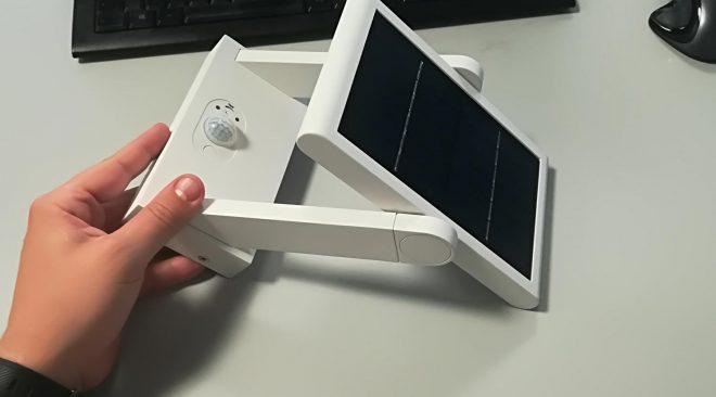 Recensione Proa Panel Solar 1,6W per esterno