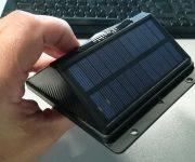 iPosible Applique Solar Led dettaglio