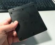 iPosible Applique Solar Led retro