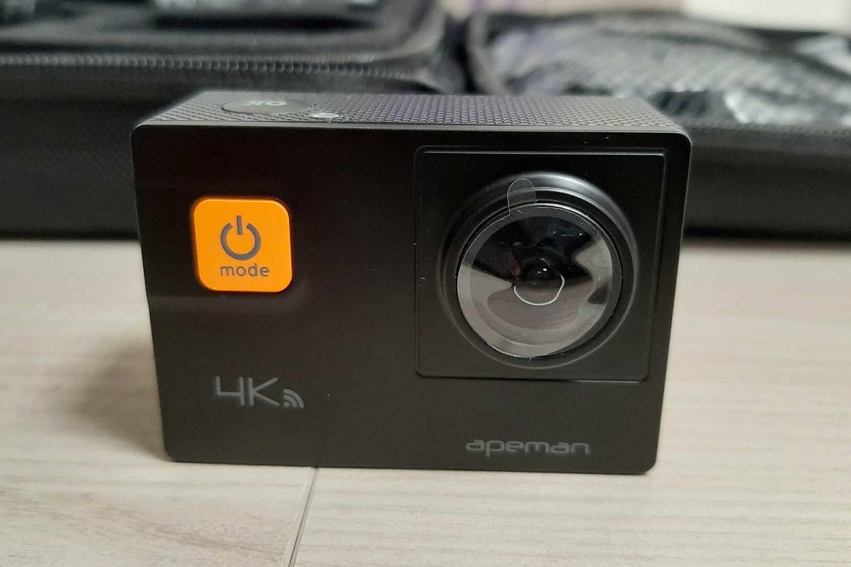 Action Cam Apeman A80 4K