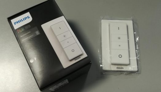 Aggiungere un Dimmer Switch al tuo sistema Hue