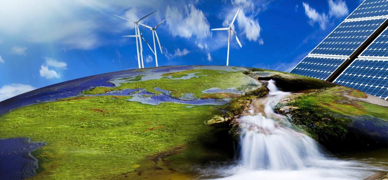 Consumo energetico e ambiente