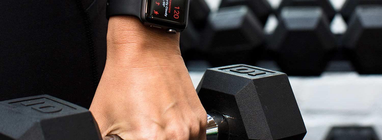 I migliori fitness tracker per home workout