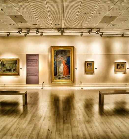 illuminazione-museo