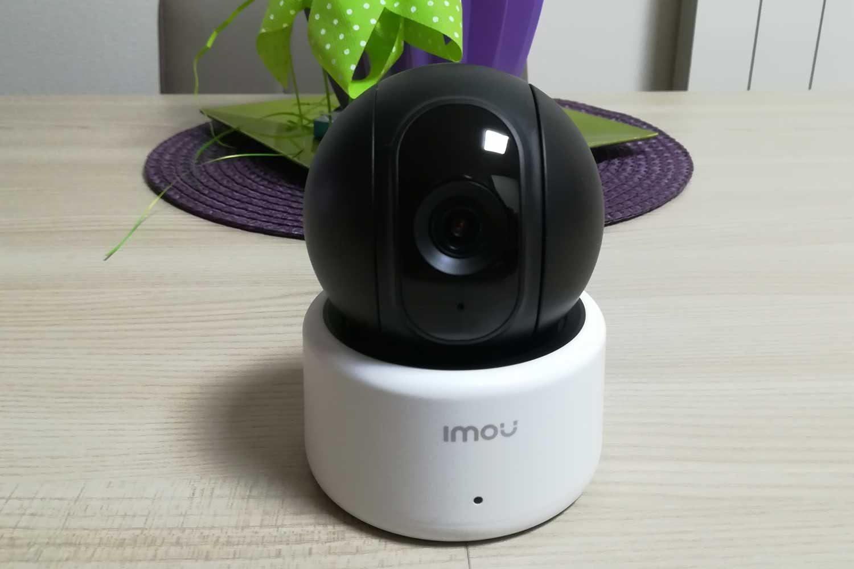 Testa orientabile sulla telecamera Imou Ranger 1080p