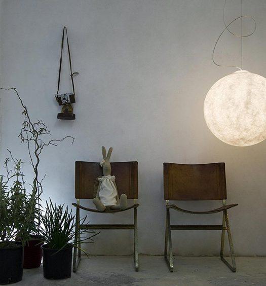 Luna sospensione in-es.artdesign