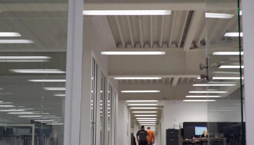 InterAct Pro, il sistema di luce connessa Philips Lighting