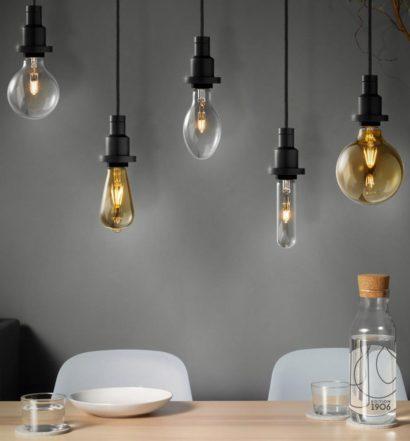 Lampadine LED a filamento