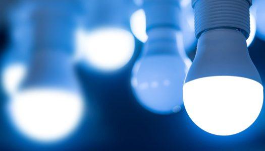 Perchè le lampadine a LED lampeggiano da spente?