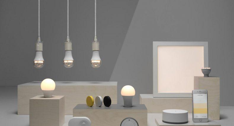 Lampadine smart Ikea
