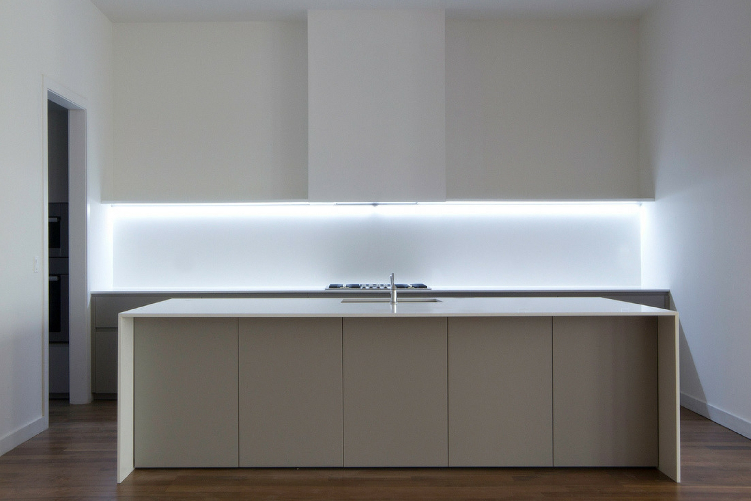 Led Per Pensili Cucina.I Miei 5 Segreti Per Illuminare La Cucina Idealight It