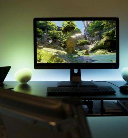 Sincronizzare le tue luci con i tuoi videogiochi