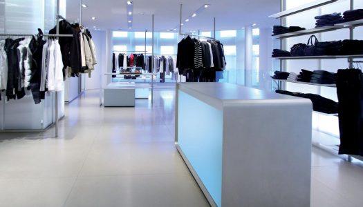Consigli pratici per l'illuminazione del tuo negozio