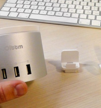 Oittm multi charging usb