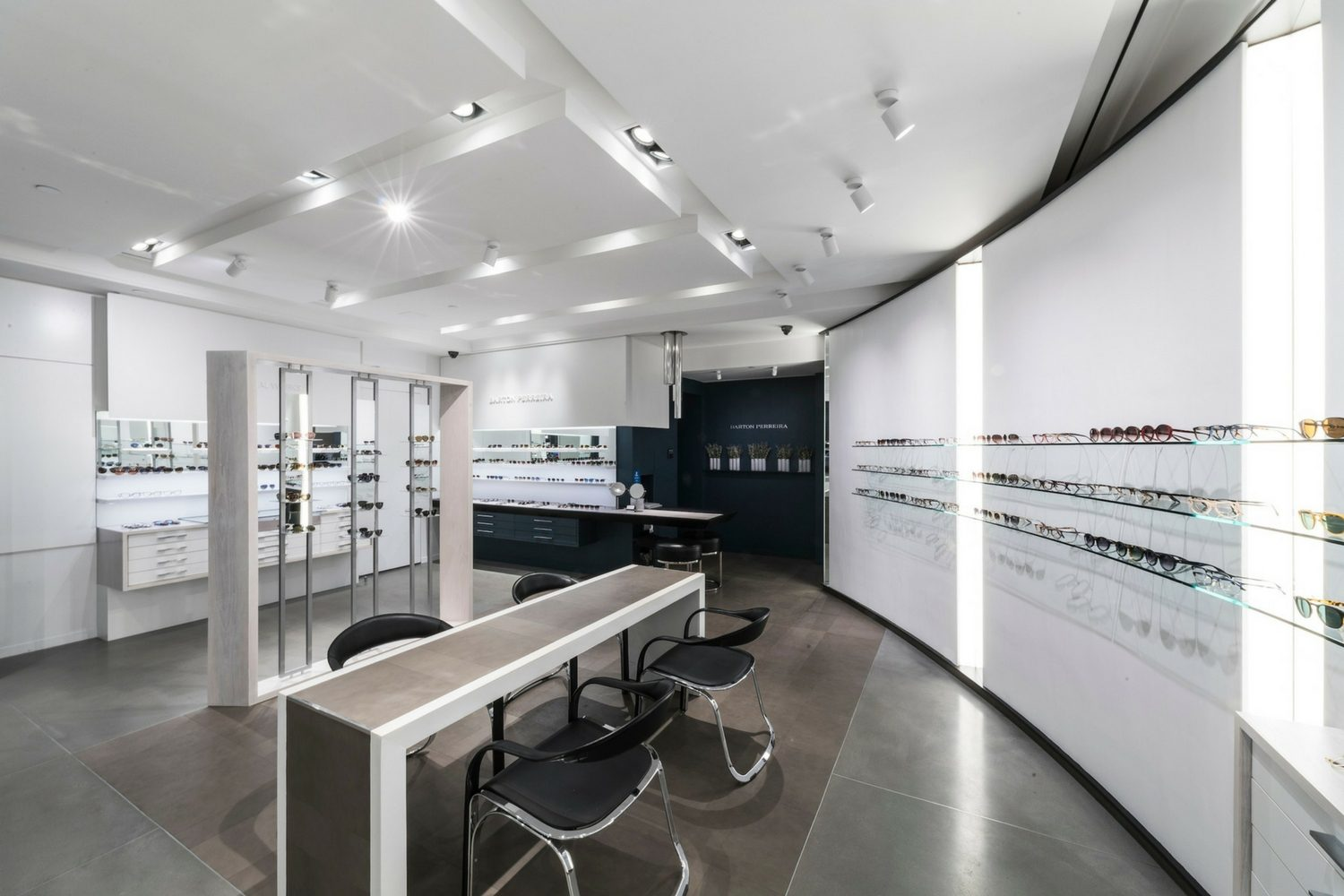 Store New York Eyewear
