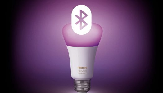 Finalmente Philips Hue senza Bridge ma con Bluetooth