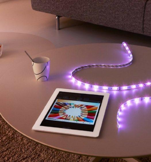Dettaglio Philips Lightstrip plus