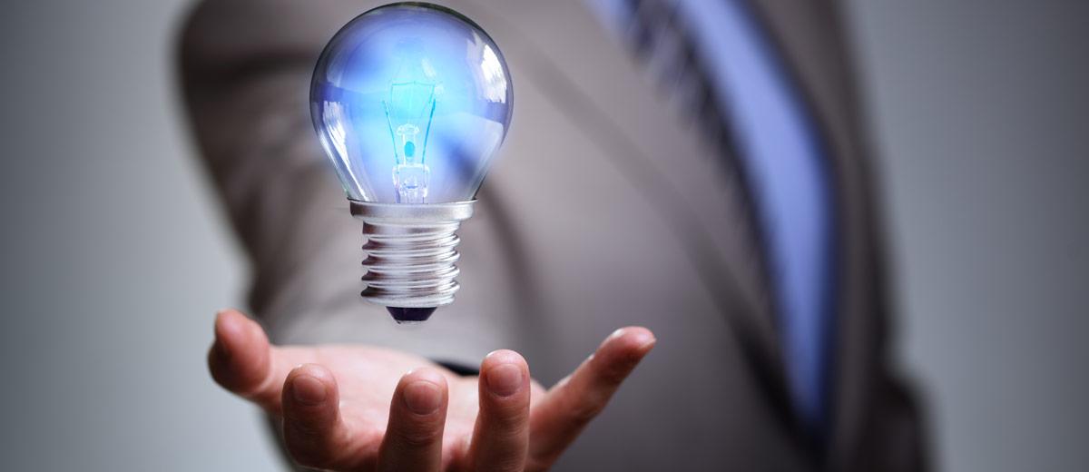 Il significato della luce - Idealight