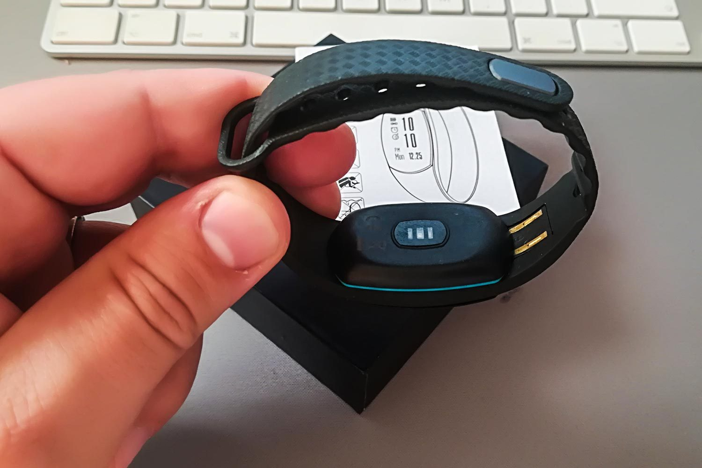 Sensori Fitness Tracker 09Uplus