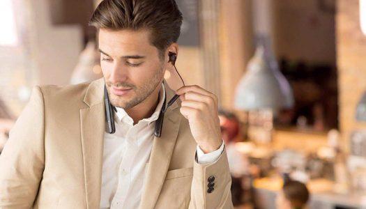 Sony WI-1000XM2, cuffie wireless per indossare il suono HD