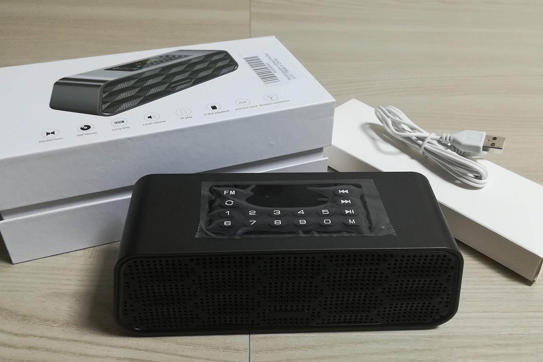 Confezione speaker Sumgoot F6