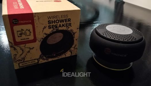 Recensione TaoTronics TT-SK03 Speaker Bluetooth