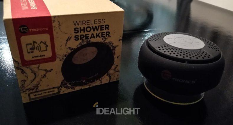 Speaker bluetooth TT-SK03