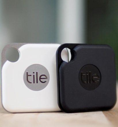 Tile Pro localizzatore bluetooth IP55