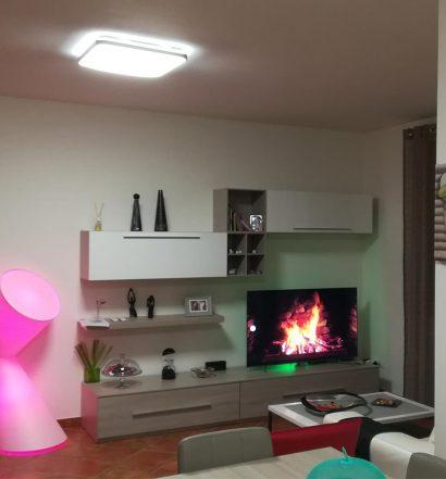 vingo-ambientaVingo 60W ambientata in soggiornozione-soggiorno